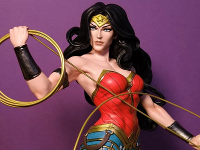 DC Collectibles Статуэтка Чудо Женщина