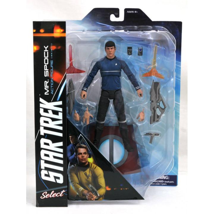 Фигурка Star Trek Мистер Спок