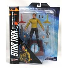 Star Trek Into Darkness Captain Kirk Action Figure