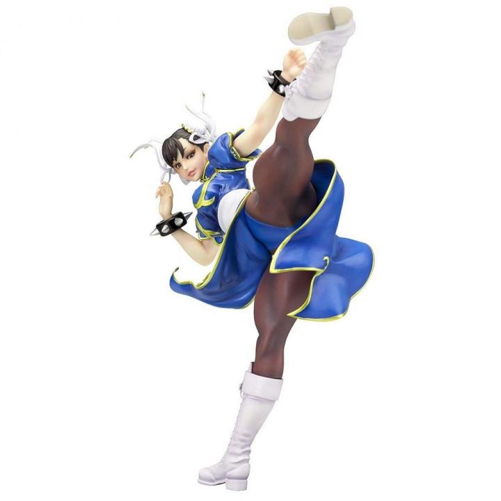 Street Fighter Bishoujo Chun-LI  Kotobukiya