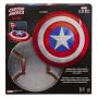 Marvel Legends First Avenger Captain America Shield