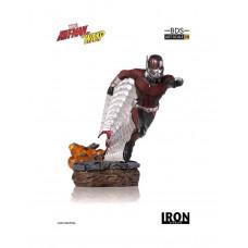 Cтатуя Человек Муравей из фильма Человек-Муравей и Оса (Deluxe)