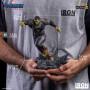 Avengers: Endgame Battle Diorama SeriesHulk 1/10 Art Scale Limited Edition Statue