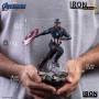 Avengers: Endgame Captain America Statue Deluxe