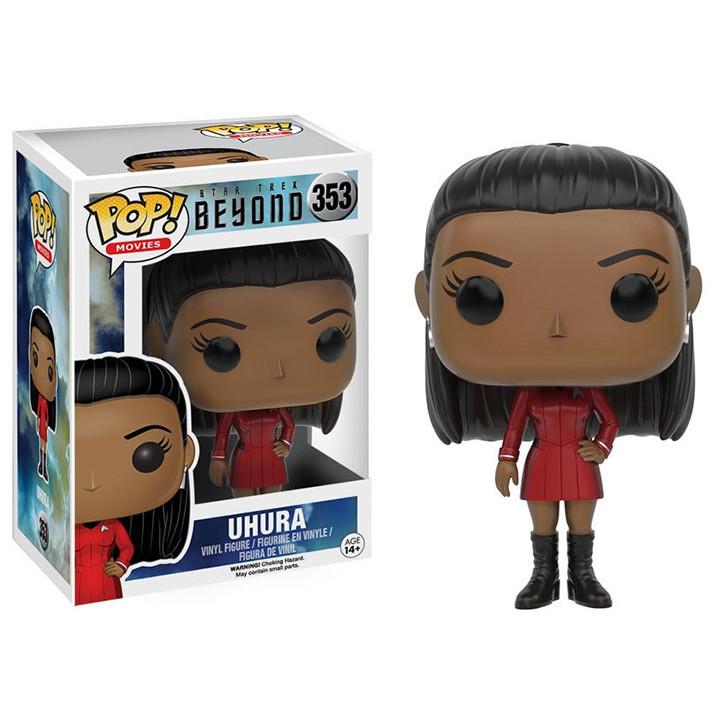 Pop! Movies: Star Trek: Beyond  Uhura (353)