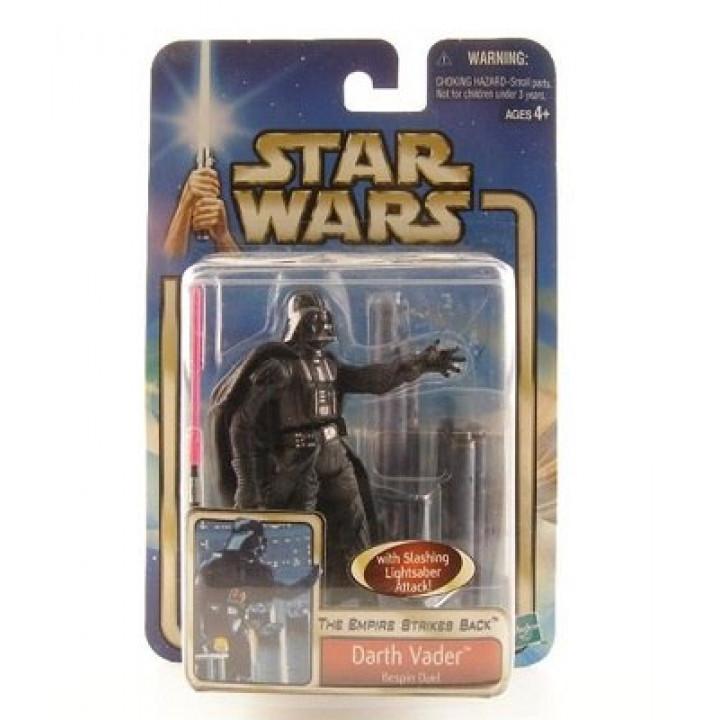 Darth Vader (Bespin Duel)