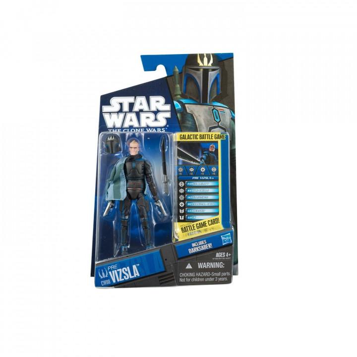 Star Wars PStar Wars Pre Vizsla Mandalorian