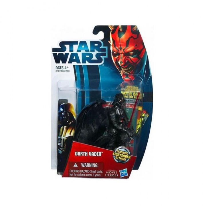 Star Wars Darth Vader Movie Heroes