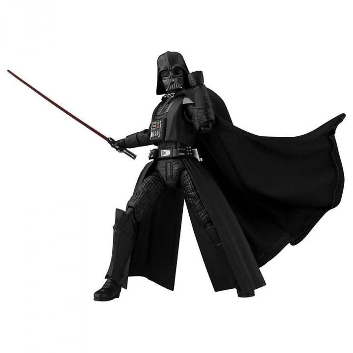 S.H.Figuarts Darth Vader (A NEW HOPE)
