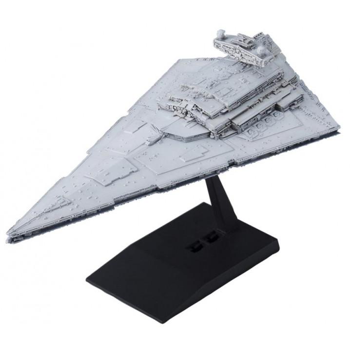 Star Wars  Bandai Imperial Star Destroyer Scale Model