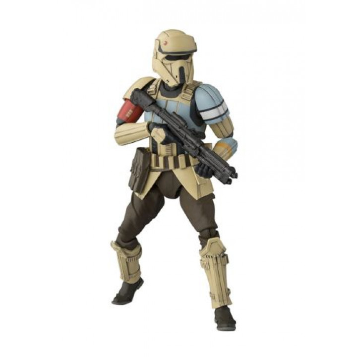 S.H.Figuarts Scarif Stormtrooper (Rogue One A Star Wars Story)