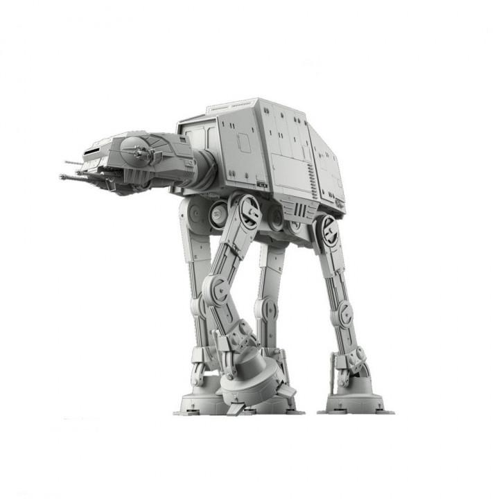 Star Wars Star Wars Vehicle Model AT-AT