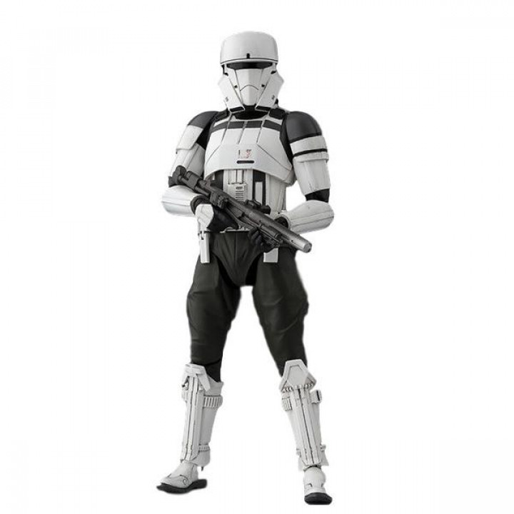 S.H.Figuarts Hover Tank Commander (Rogue One: A Star Wars Story)