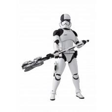 S.H.Figuarts Executioner (Star Wars: The Last Jedi)