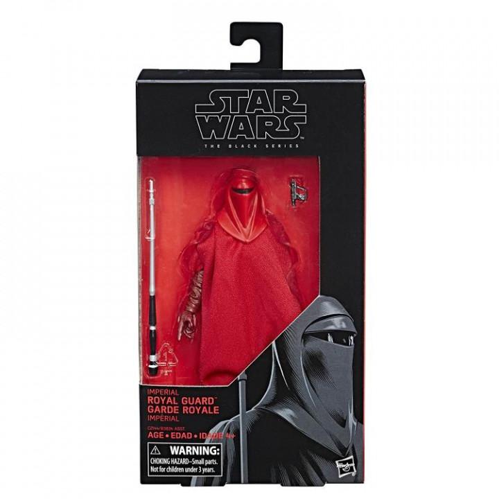 Star Wars Фигурка Королевского гвардейца
