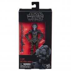 Star Wars Black Series 4-LOM (The Empire Strikes Back)