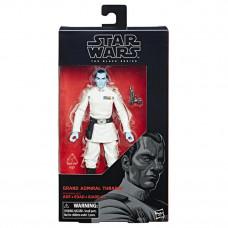 Star Wars Black Series Grand Admiral Thrawn