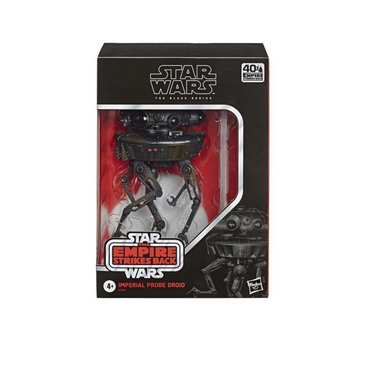 Star Wars Black Series Imperial Probe Droid