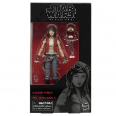 Star Wars Black Series Doctor Aphra (Comic)