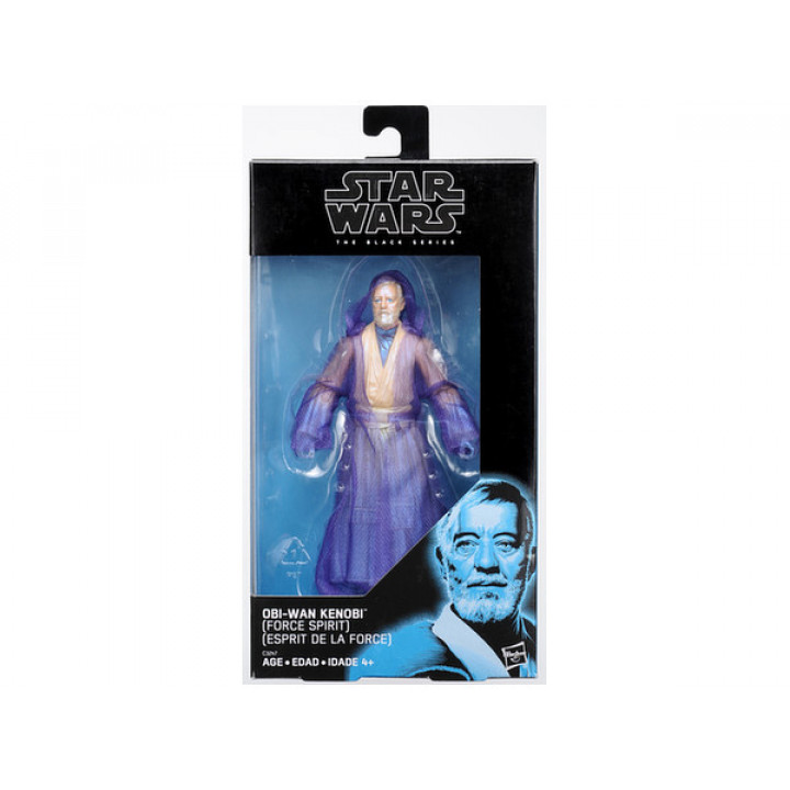 Star Wars Black Series Obi-Wan Kenobi Force Spirit