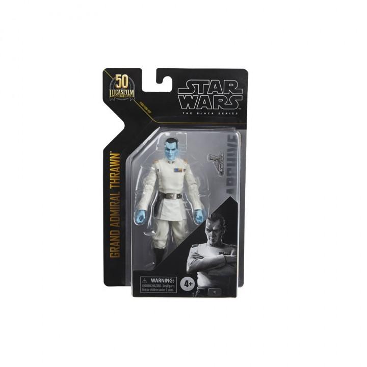 Star Wars Фигурка Гранд адмирал Траун