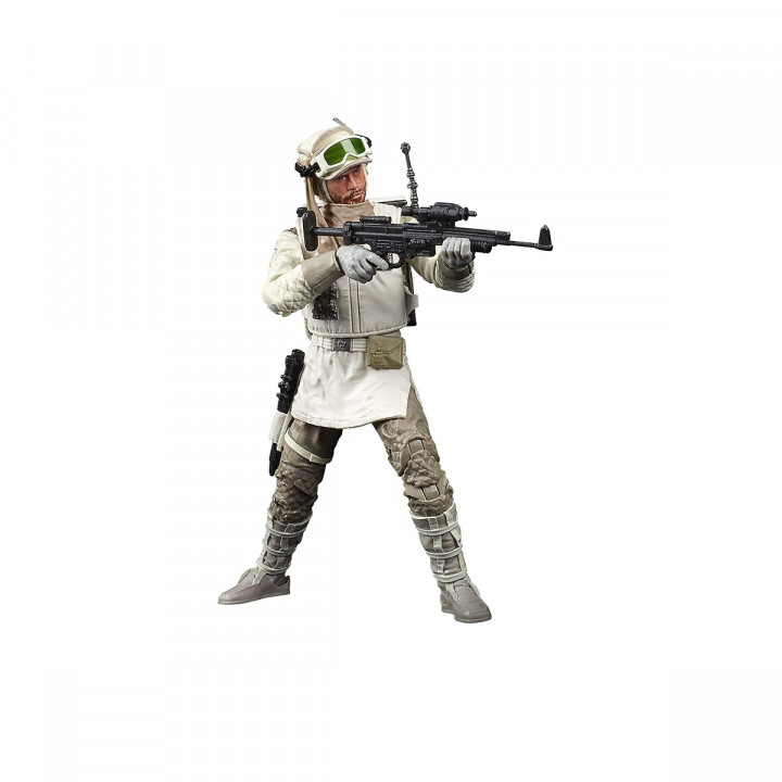 Star Wars Фигурка Солдат Повстанцев с планеты Хот