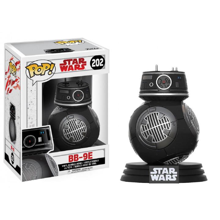 Funko POP! Star Wars The Last Jedi BB-9E