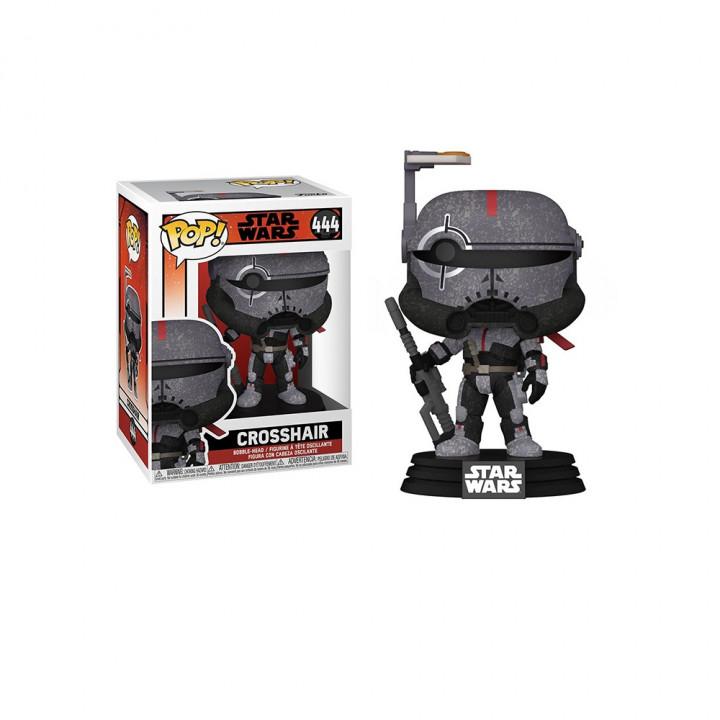Pop! Star Wars: Bad Batch - Crosshair