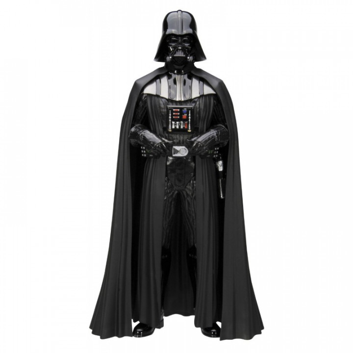Фигурка Дарта Вейдера из фильма Звездные войны - 1/10 ArtFx+ Darth Vader Statue (Cloud City ver.)