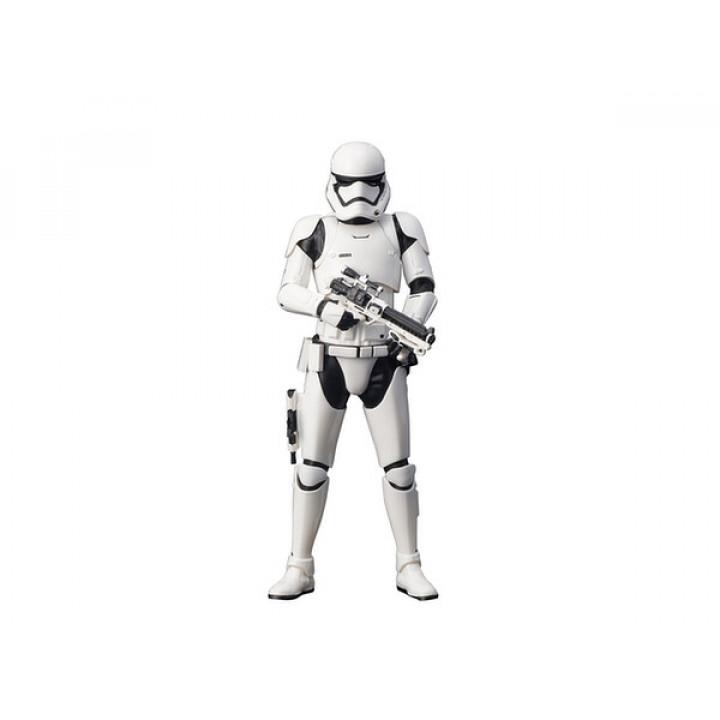Фигурка Штурмовика Первого порядка из фильма Звездные войны: Пробуждение силы