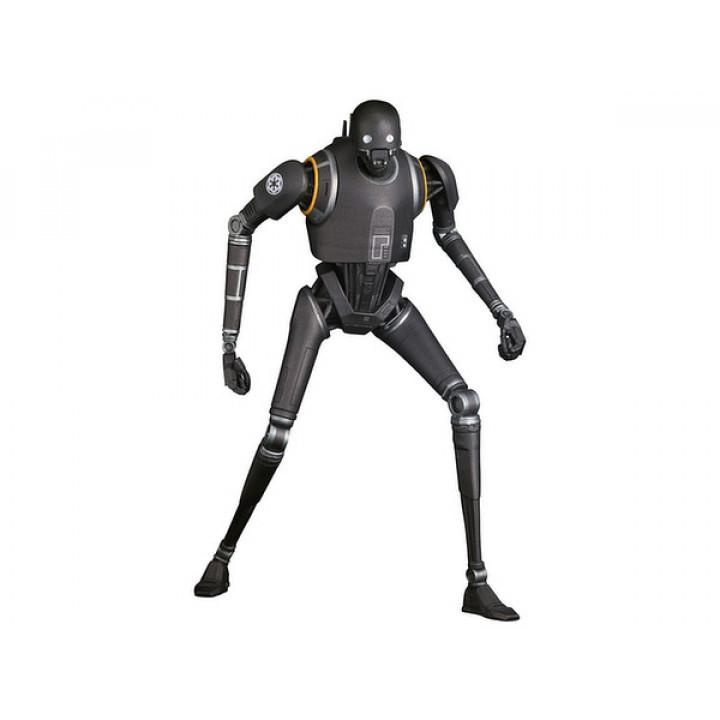 Фигурка робота K-2SO из фильма Изгой Один