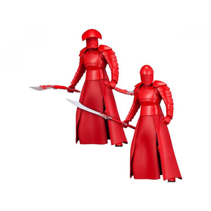 Набор из двух Преторианских гвардейцев из фильма Звездные войны: Последний Джедай