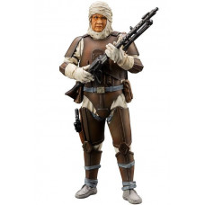 Star Wars 1/10 ARTFX+ Bounty Hunter Dengar PVC