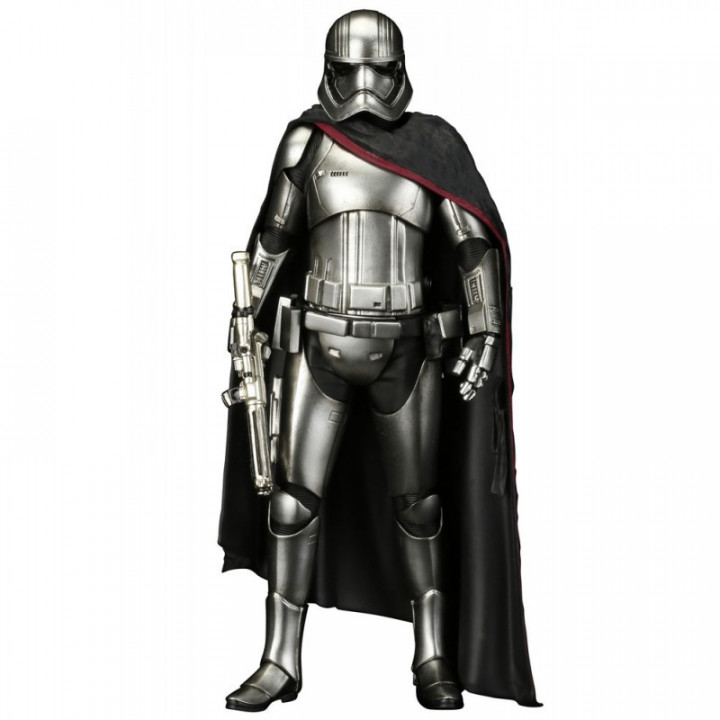 1/10 Star Wars Artfx+ Captain Phasma