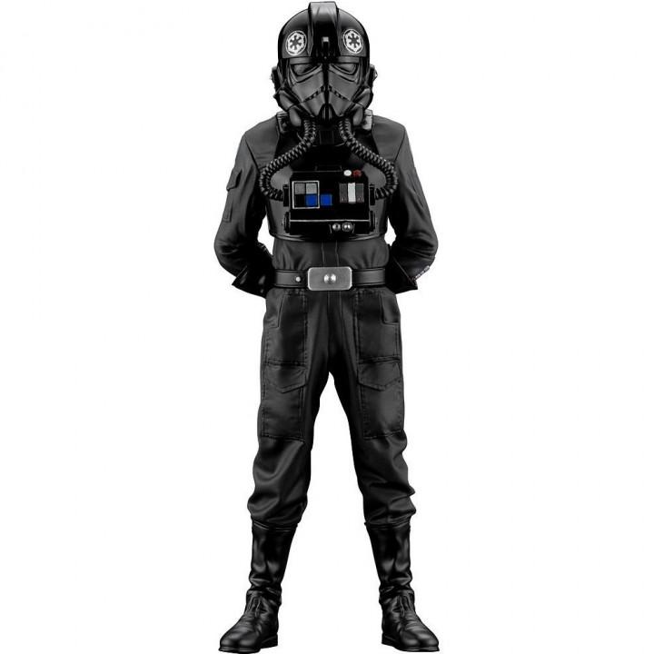 1/10 Star Wars ArtFX+ TIE Fighter Pilot