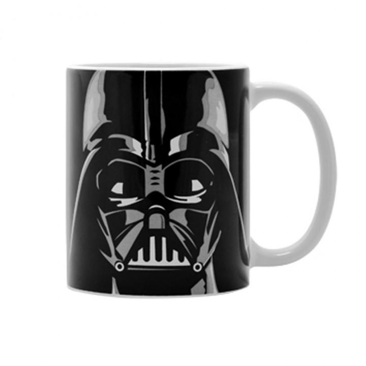 Star Wars Керамическая кружка с изображением Дарта Вейдера