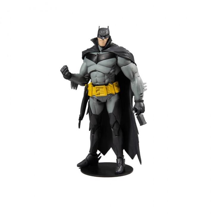 Фигурка Бэтмэн из комикса Batman: White Knight