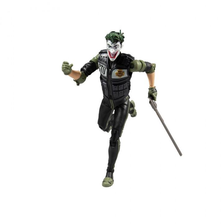 Фигурка Джокер (Джек Напье) из комикса Batman: White Knight