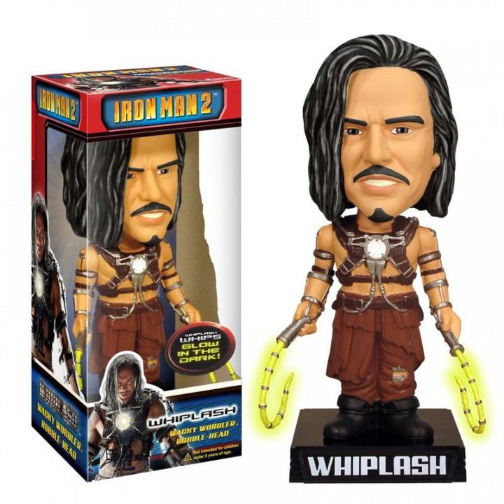 Funko Whiplash Bobble Head