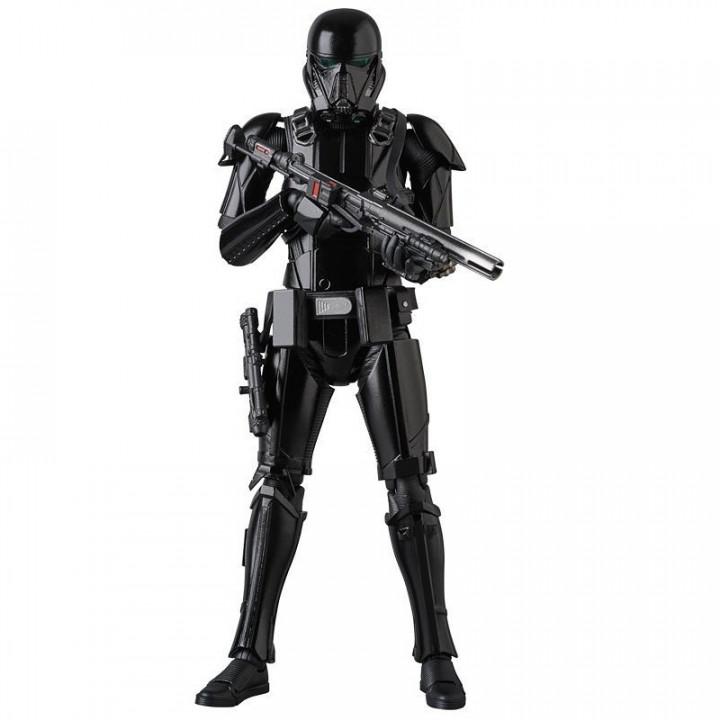 Star Wars Фигурка Штурмовик Смерти (Deadrooper)