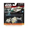 Star Wars Набор кораблей Inquisitors Hunt серия MicroMachines