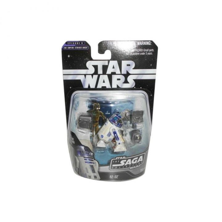 Star Wars Saga Collection R2-D2