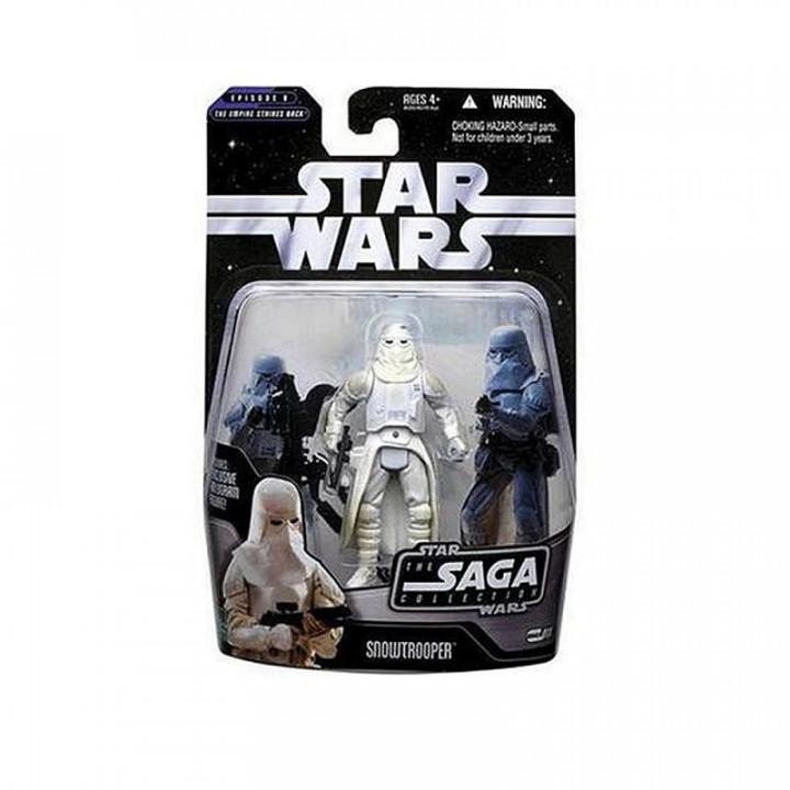 Star Wars Saga Collection Snowtrooper