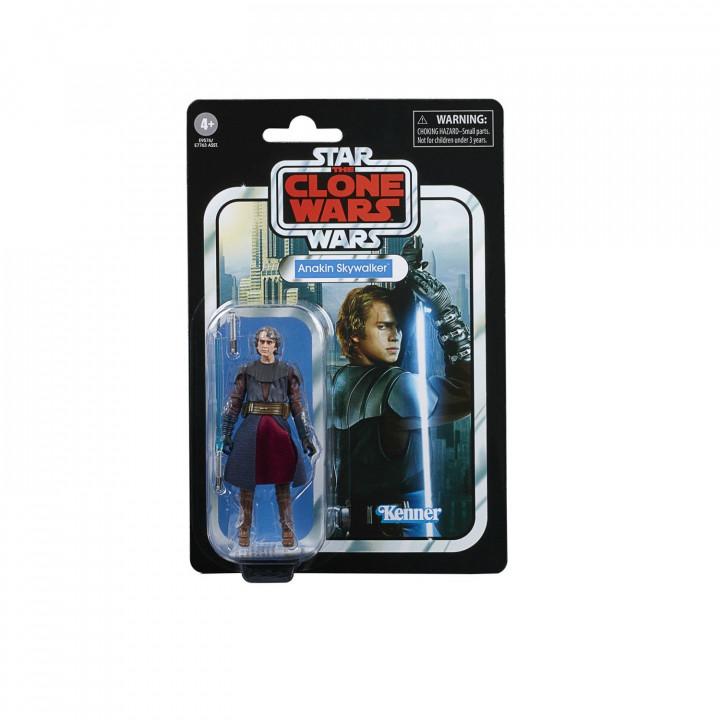 Star Wars Vintage Collection Anakin Skywalker