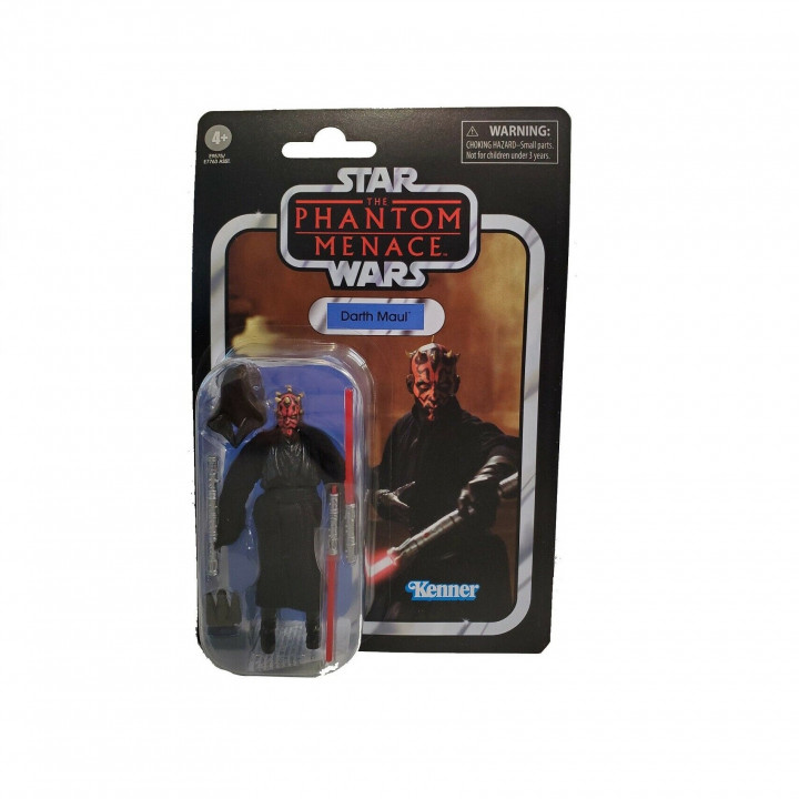 Star Wars Vintage Collection Darth Maul