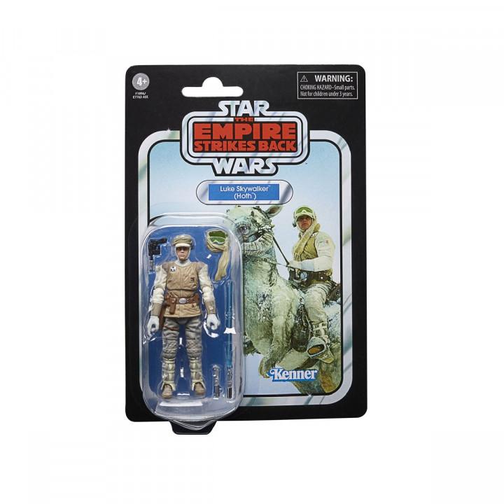 The Vintage Collection Luke Skywalker (Hoth Gear)