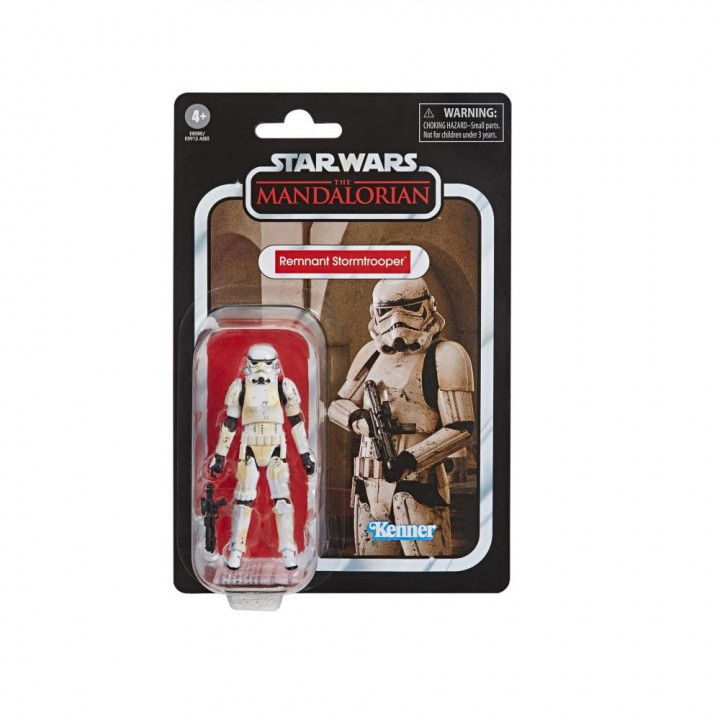 Star Wars The Vintage Collection Remnant Stormtrooper