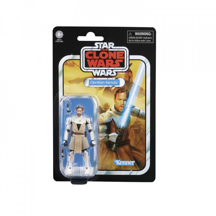 Star Wars Vintage Collection Obi-Wan Kenobi